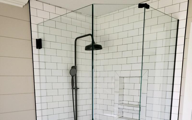 Shower Doors Bath Enclosures Capital Glass Baton Rouge